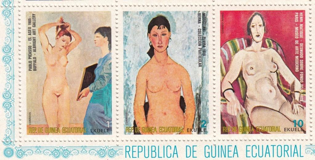 "Die ""seltsame"" Malerei des Amedeo Modigliani Modi410"