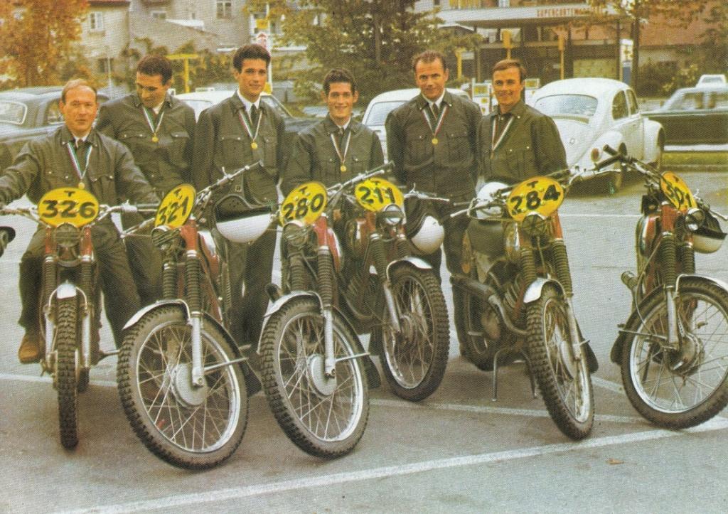 Motiv Motorrad Mot310