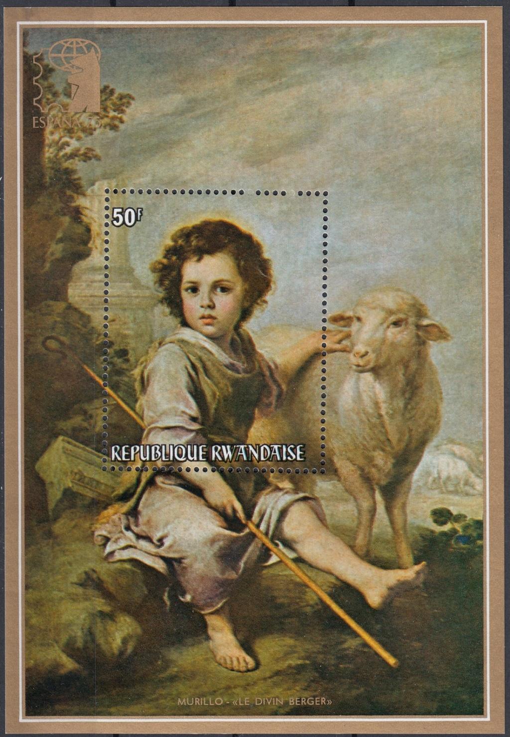 Bartolomé Esteban Murillo Mu210