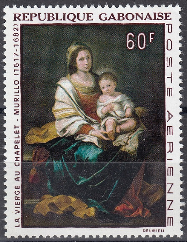 Bartolomé Esteban Murillo Mu610