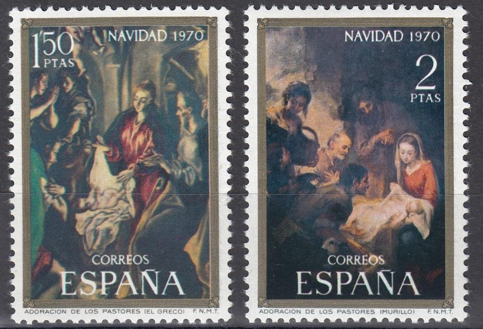 Bartolomé Esteban Murillo Mu910
