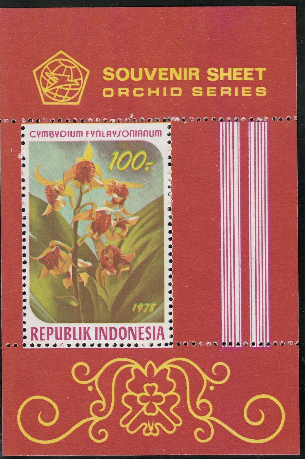 Orchideen O510