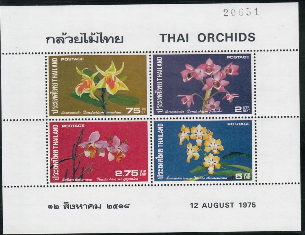 Orchideen O710