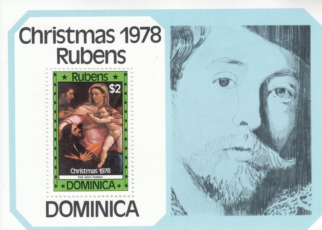 Gemälde von Rubens Ppr1110