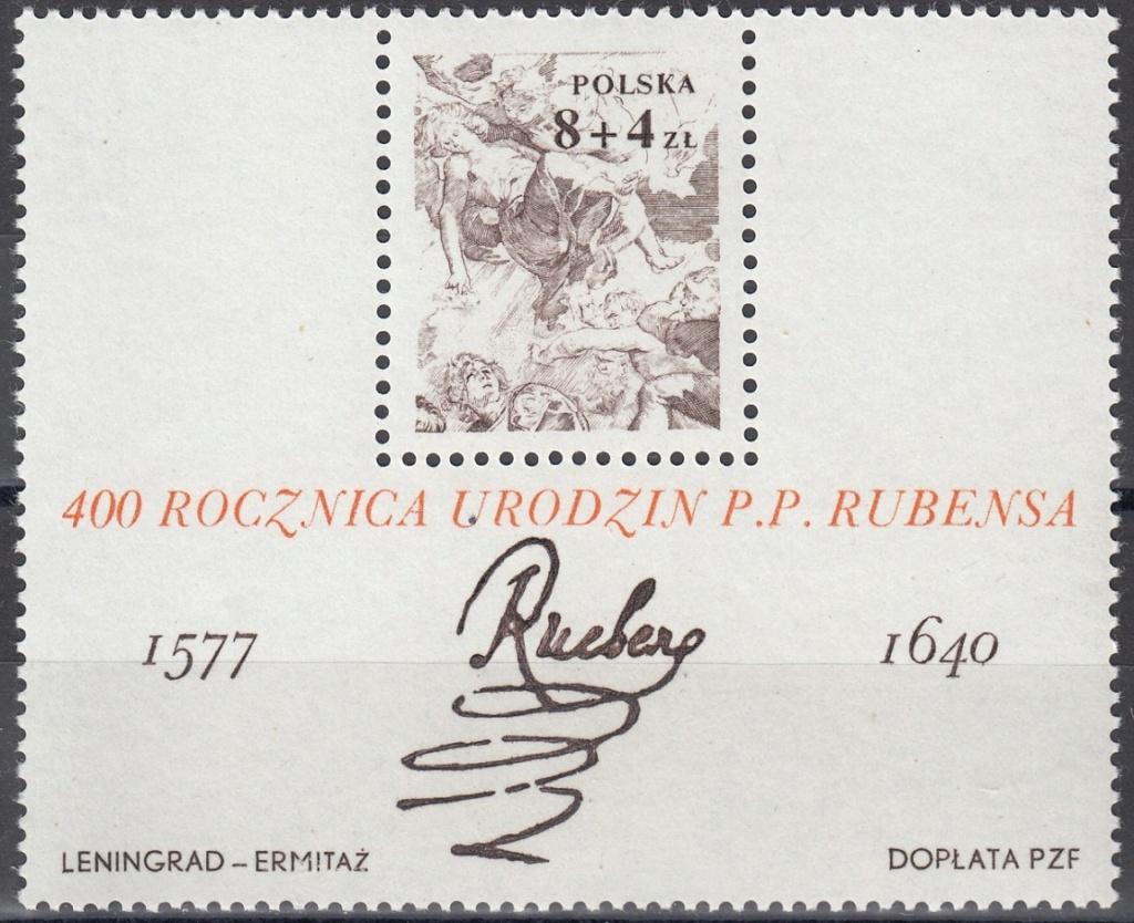 Gemälde von Rubens Ppr1210