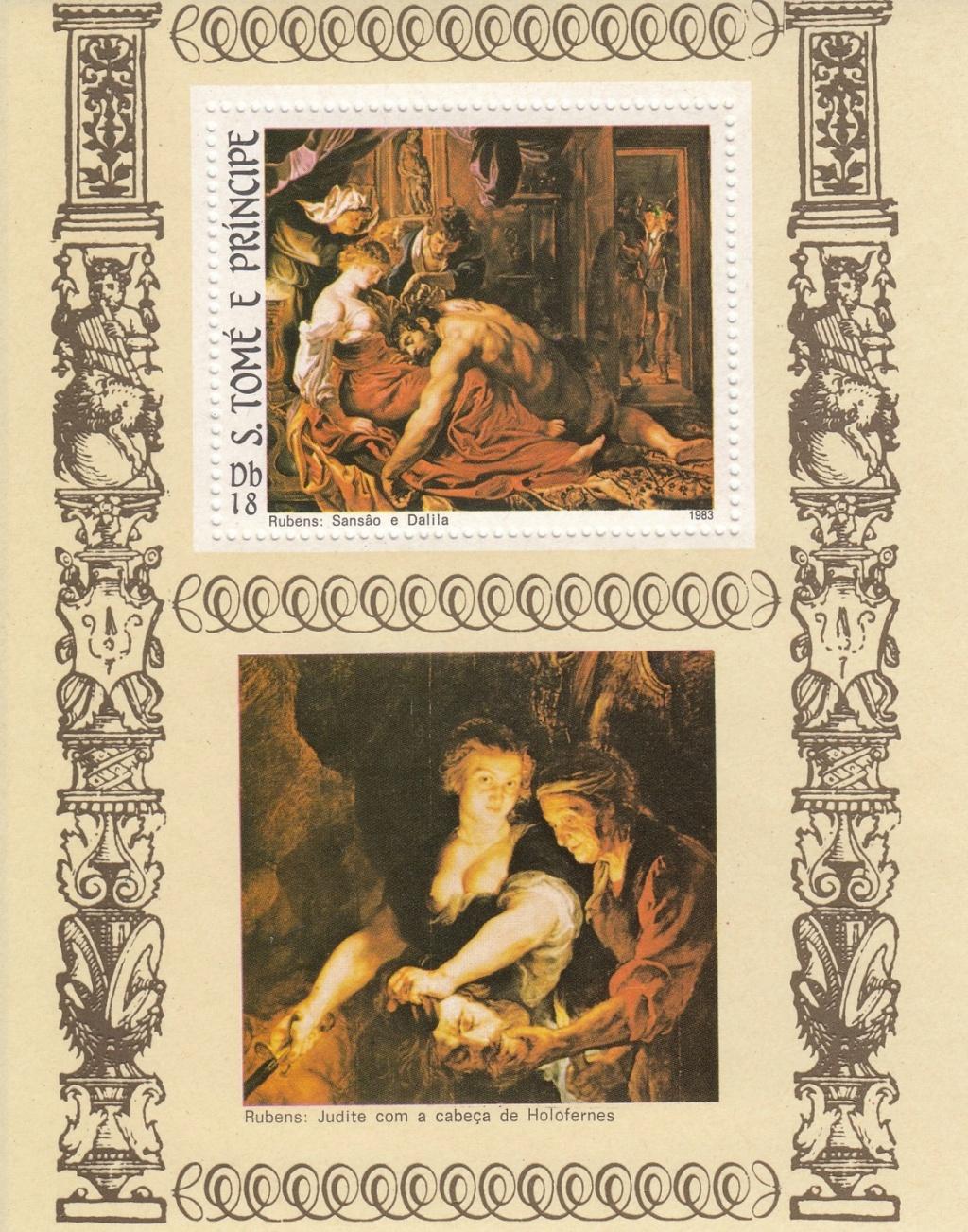 Gemälde von Rubens Ppr1310