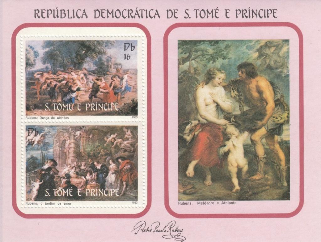 Gemälde von Rubens Ppr410