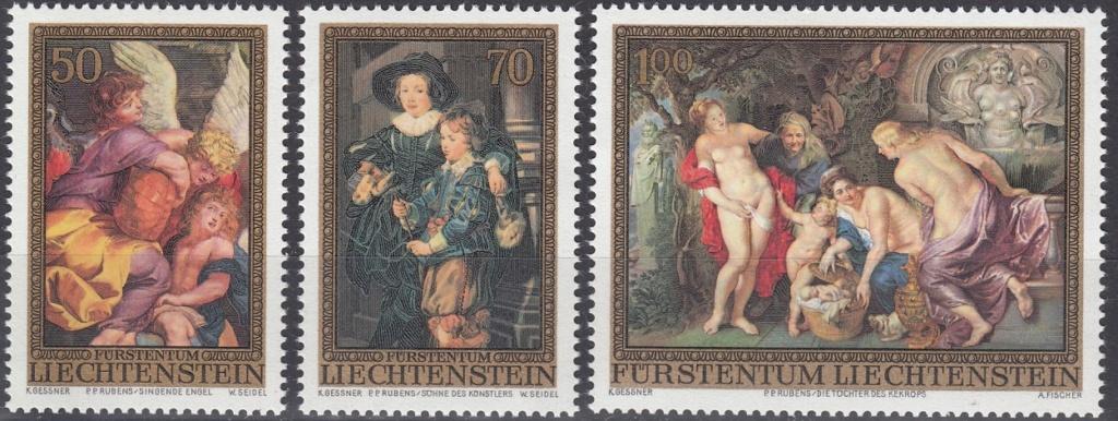 Gemälde von Rubens Ppr710