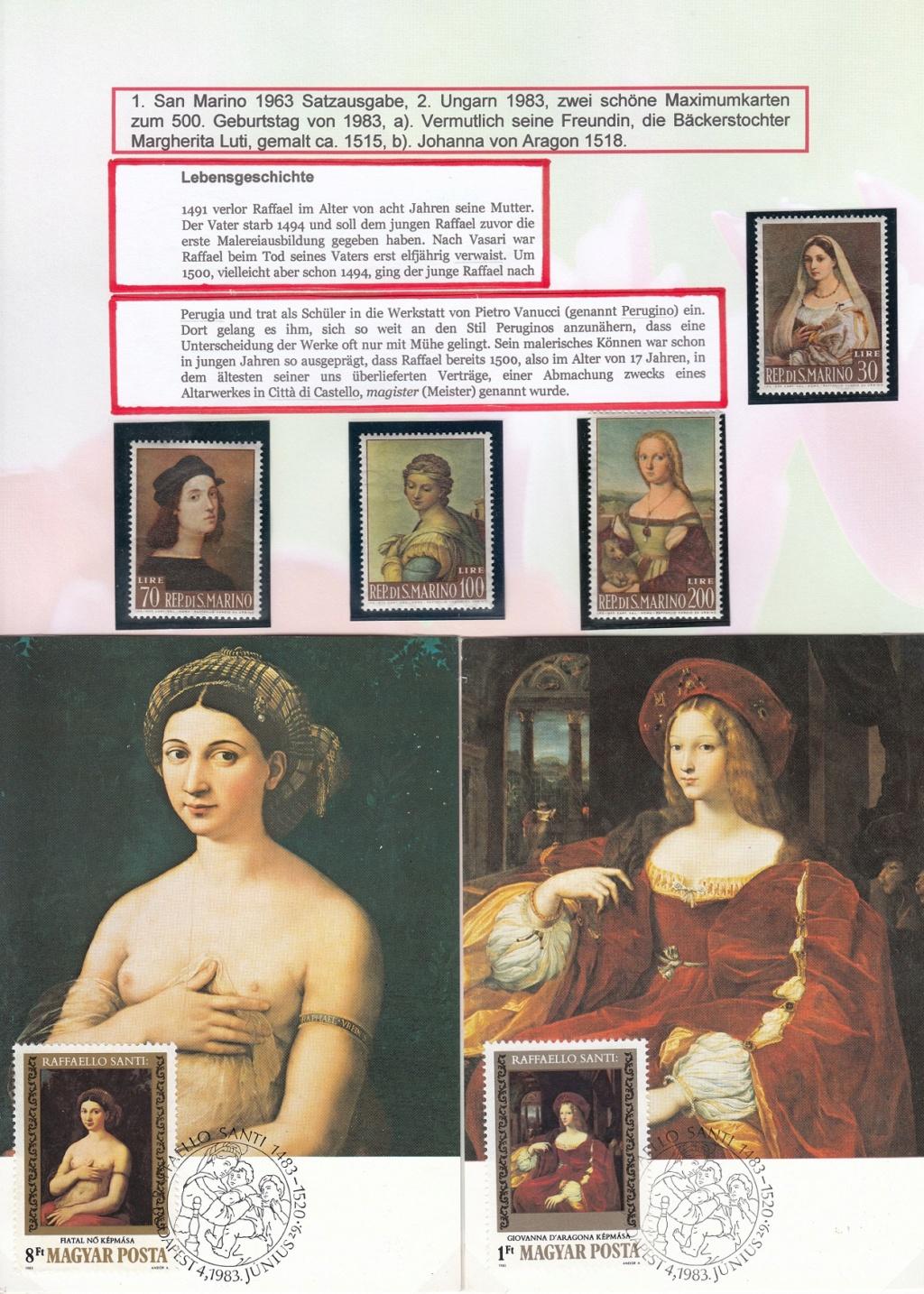 Raffael (bis in's 19. Jh hinein, galt er als der größte Maler aller Zeiten) - Seite 2 Raf1110