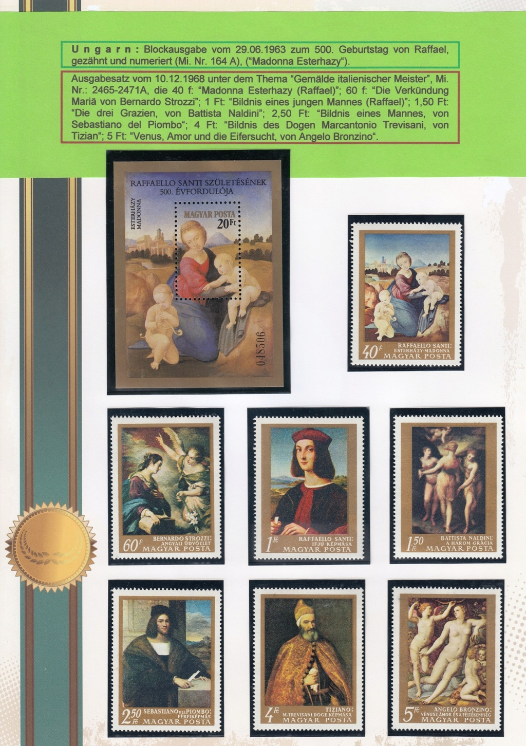 Raffael (bis in's 19. Jh hinein, galt er als der größte Maler aller Zeiten) - Seite 2 Raf411