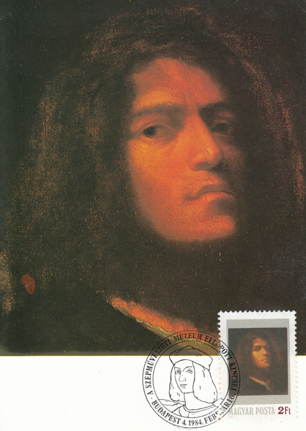 Raffael (bis in's 19. Jh hinein, galt er als der größte Maler aller Zeiten) Raff1010