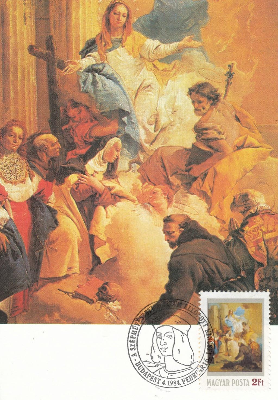 Raffael (bis in's 19. Jh hinein, galt er als der größte Maler aller Zeiten) Raffa311