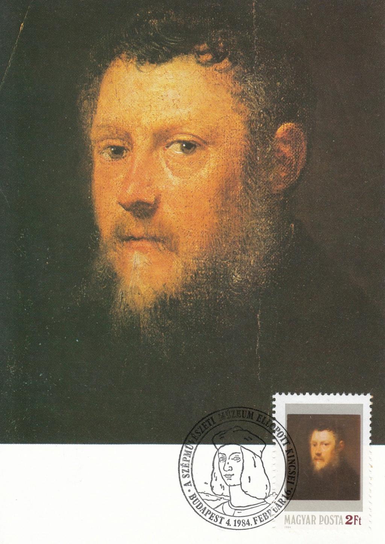 Raffael (bis in's 19. Jh hinein, galt er als der größte Maler aller Zeiten) Raffa316