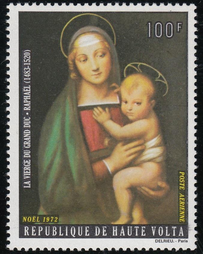 Raffael (bis in's 19. Jh hinein, galt er als der größte Maler aller Zeiten) Raffae14