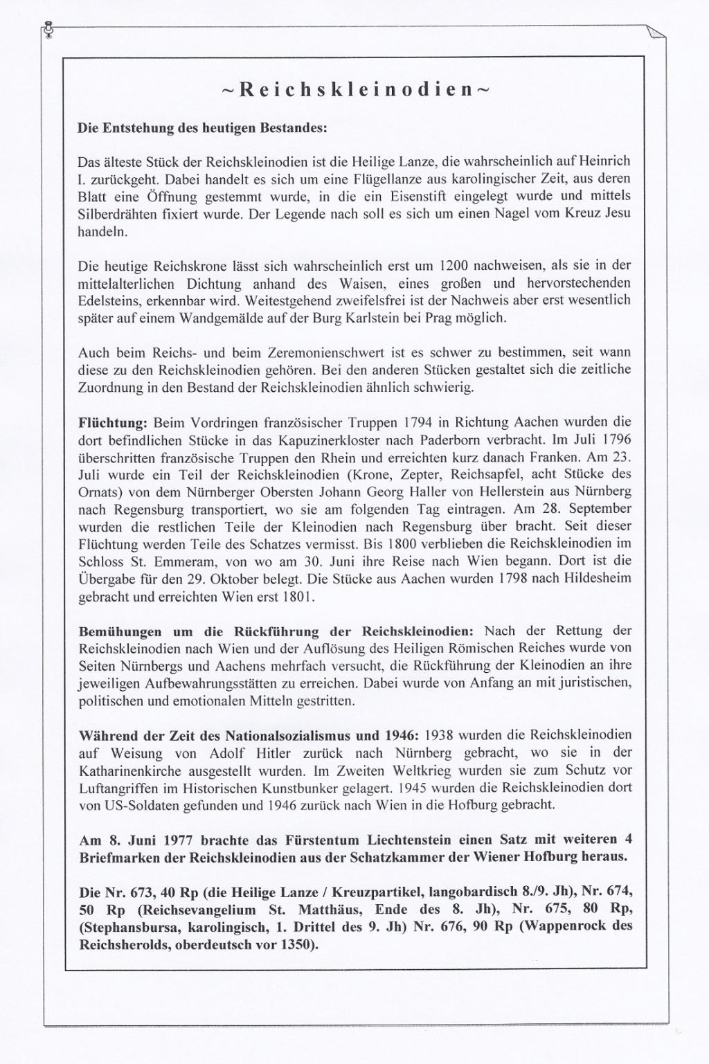 Die Reichskleinodien - Auch Reichsinsignien oder Reichsschatz genannt Reichs15
