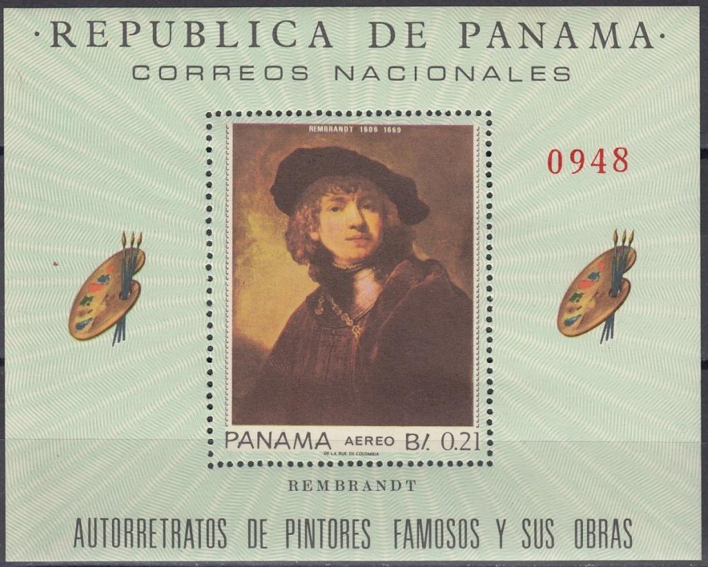 Rembrandt Rembr110