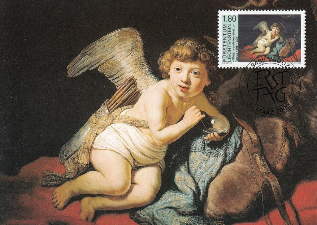 Rembrandt Rembr610
