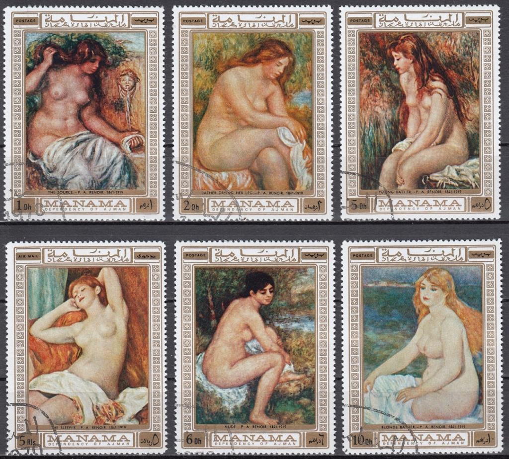 Pierre-Auguste Renoir Renoir12