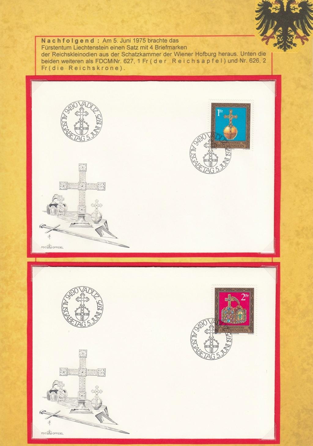 """Sammlung """"Der Reichschatz"""" Rkl610"""