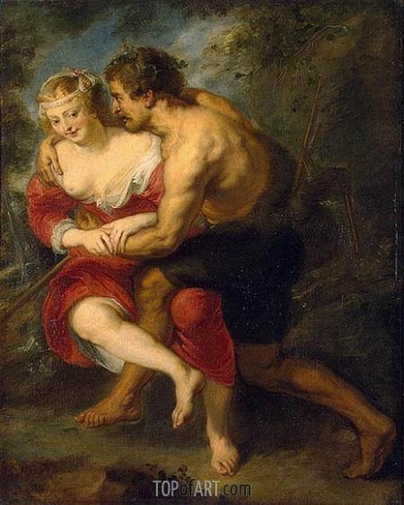 Gemälde von Rubens Rubens11