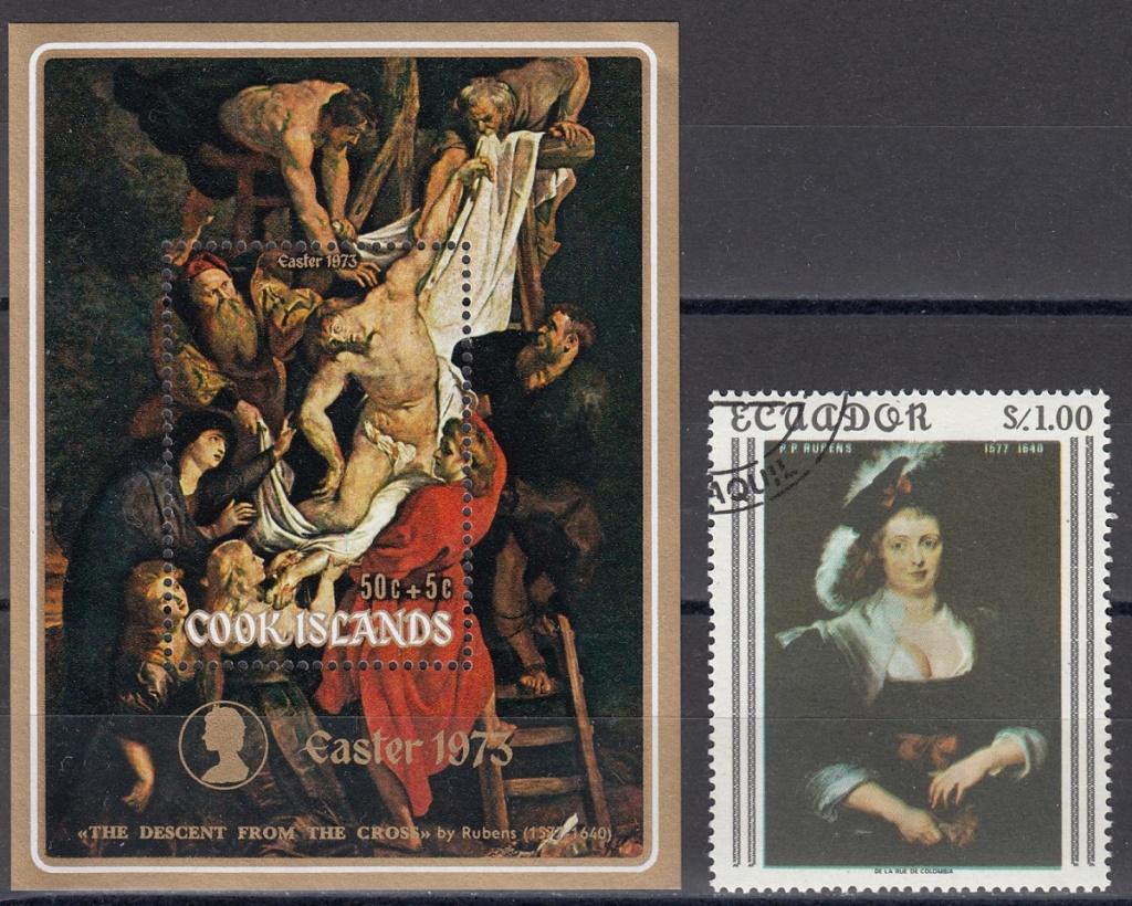Gemälde von Rubens Rubens12