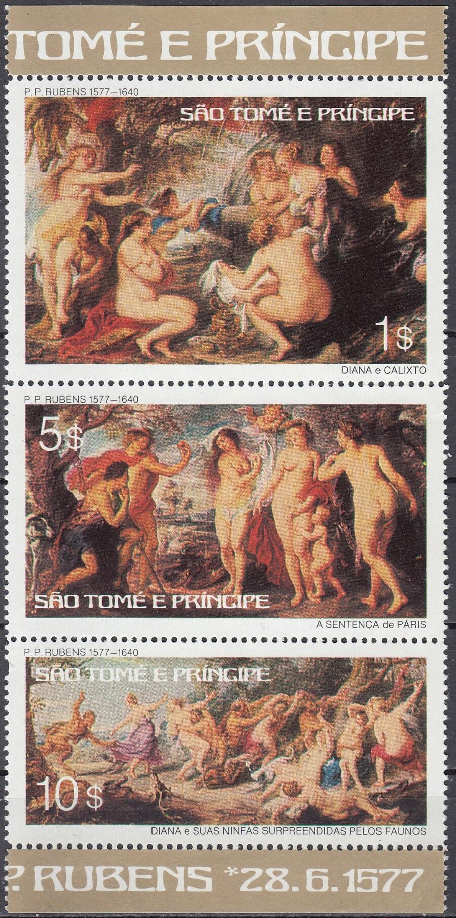 Gemälde von Rubens Rubens14