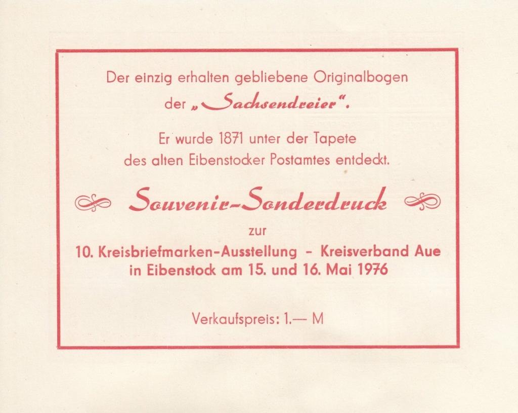 Königreich Sachsen Sa210