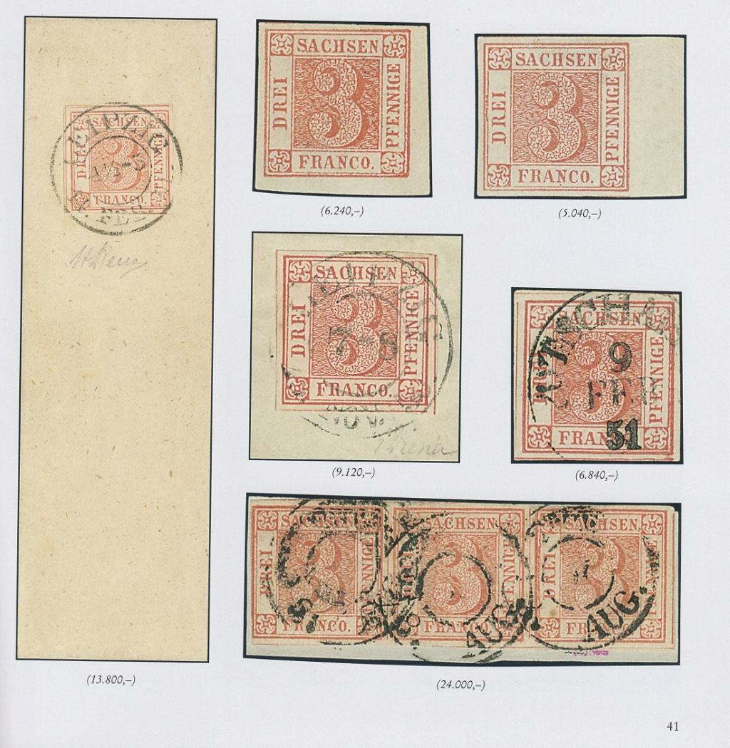Königreich Sachsen Sa610