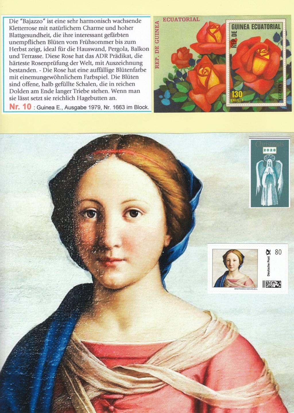 Die Madonnen des Sassoferrato Saf1210