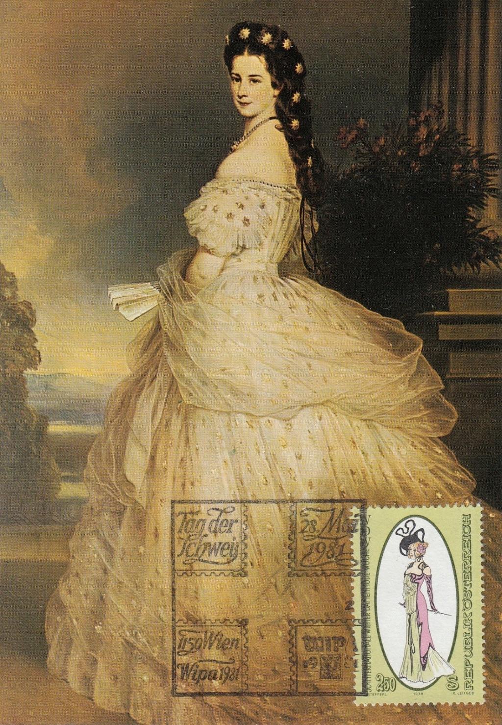 Kaiserin von Österreich Sisi Sissi110