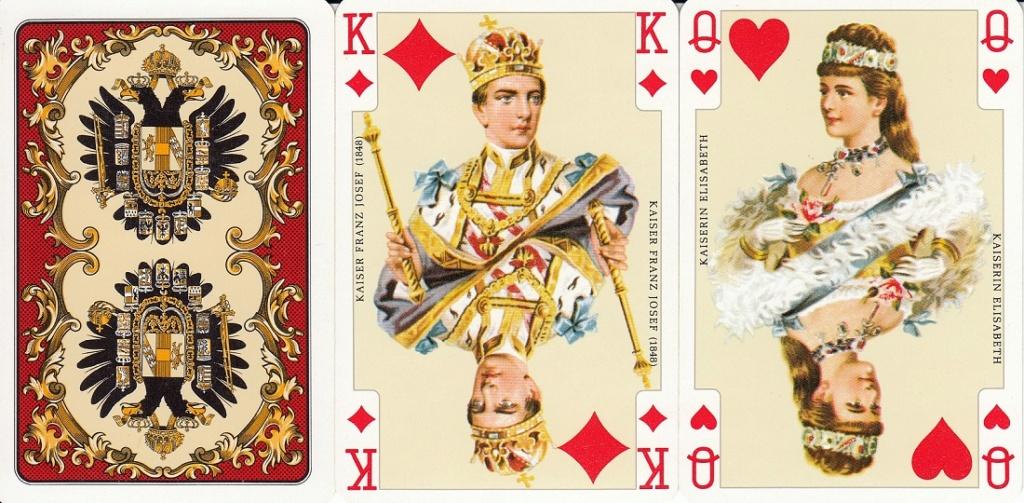 Spielkarten Sk1110