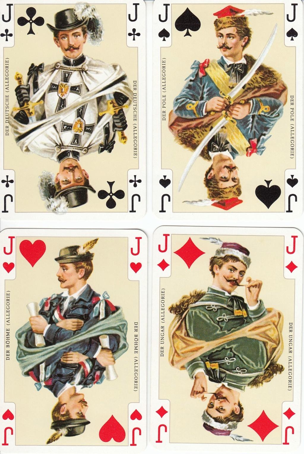 Spielkarten Sk1510