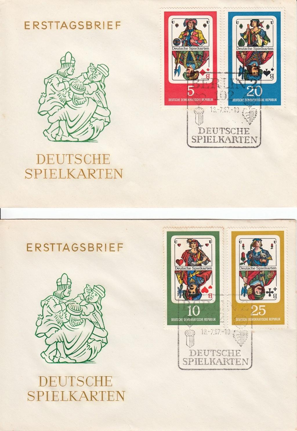 Spielkarten Sk410