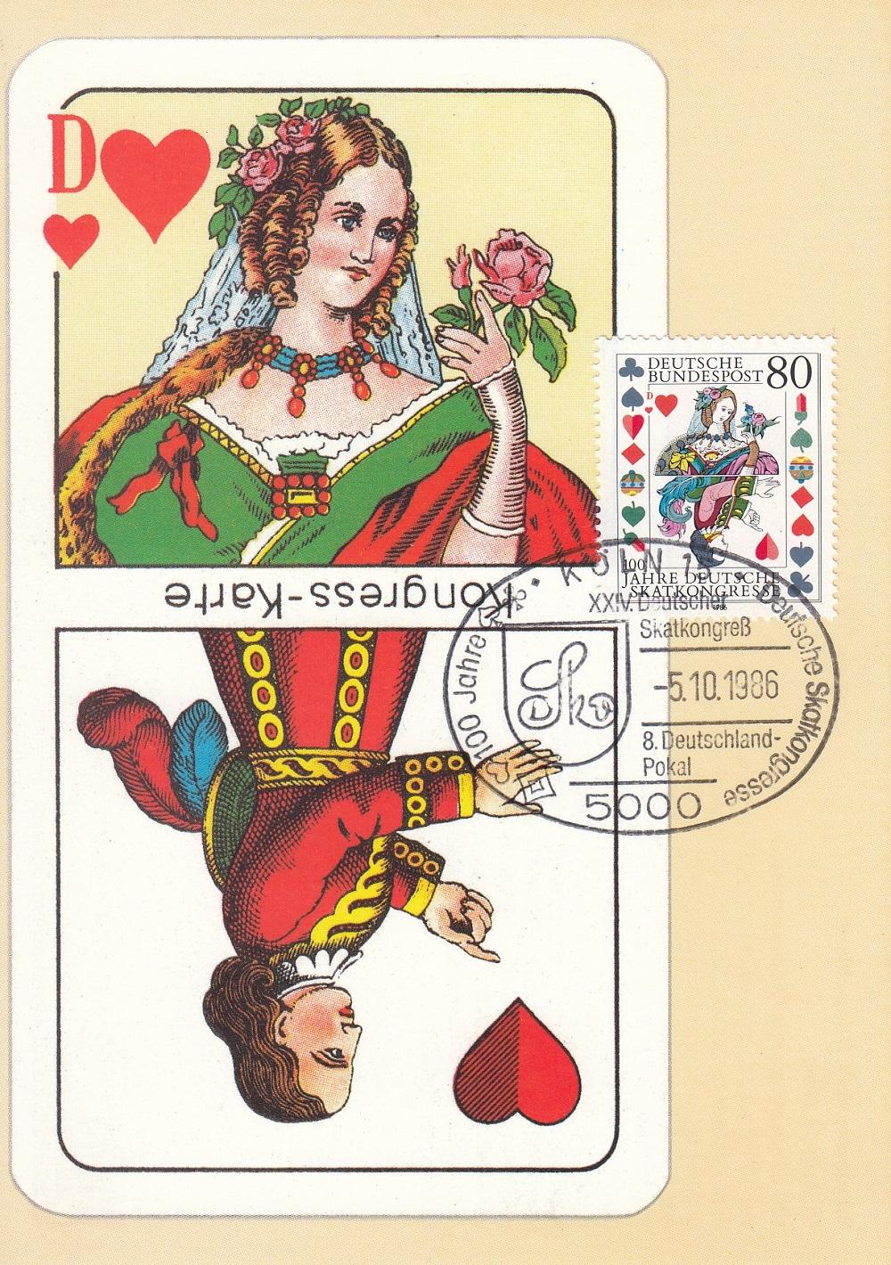 Spielkarten Sk710