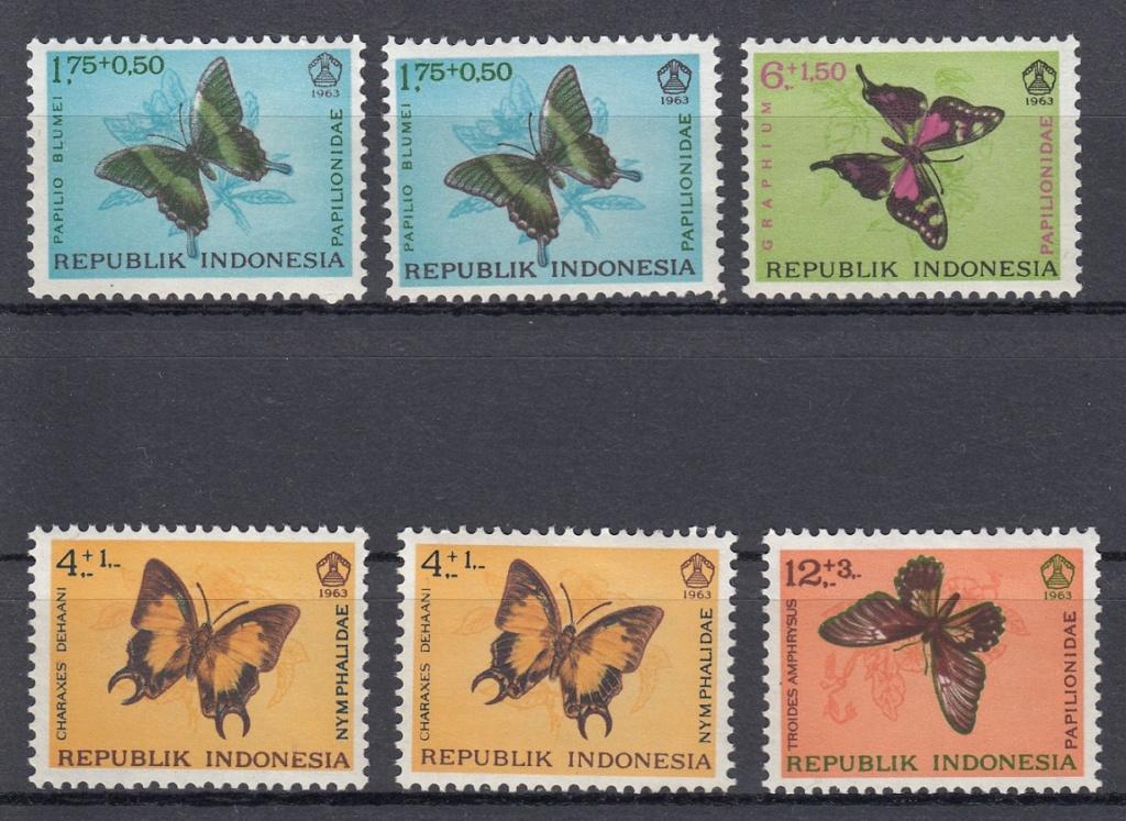 Schmetterlinge Sm1110