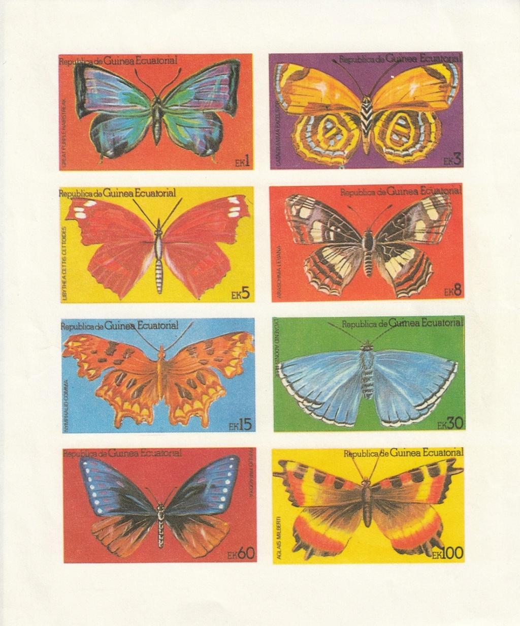 Schmetterlinge Sm1210