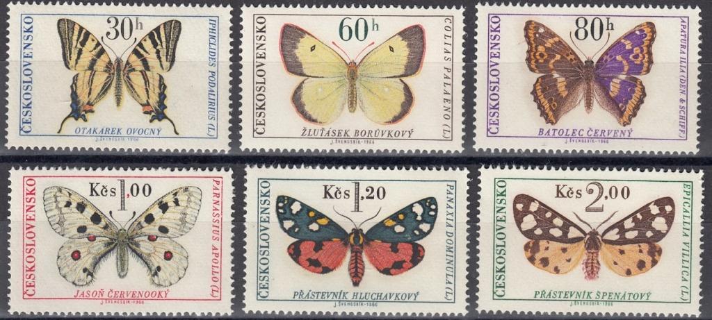 Schmetterlinge Sm1410