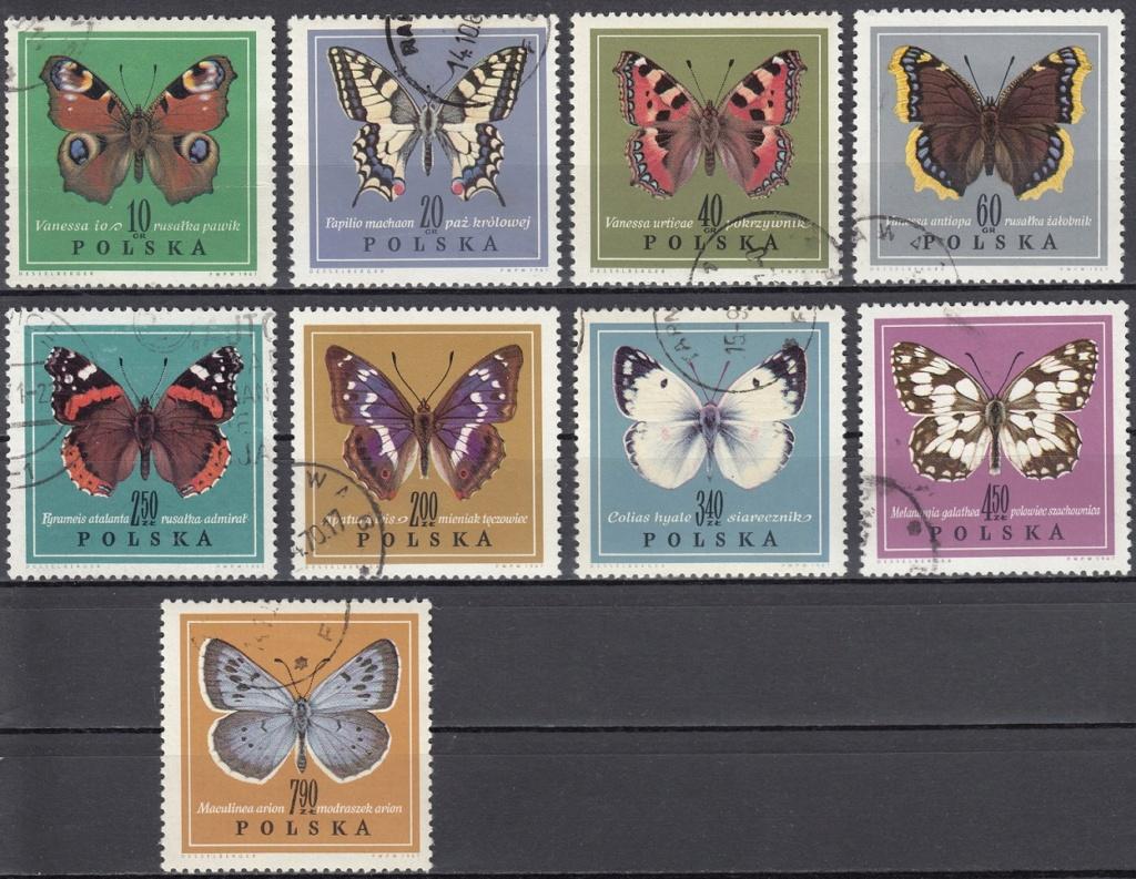 Schmetterlinge Sm1510