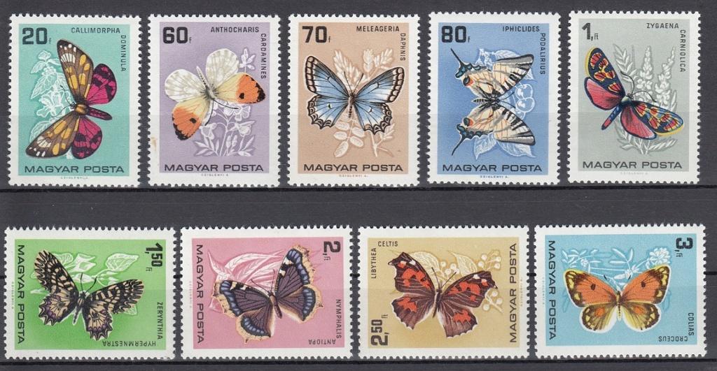 Schmetterlinge Sm210