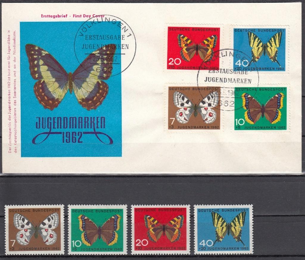 Schmetterlinge Sm410