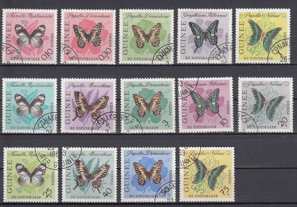 Schmetterlinge Sm510