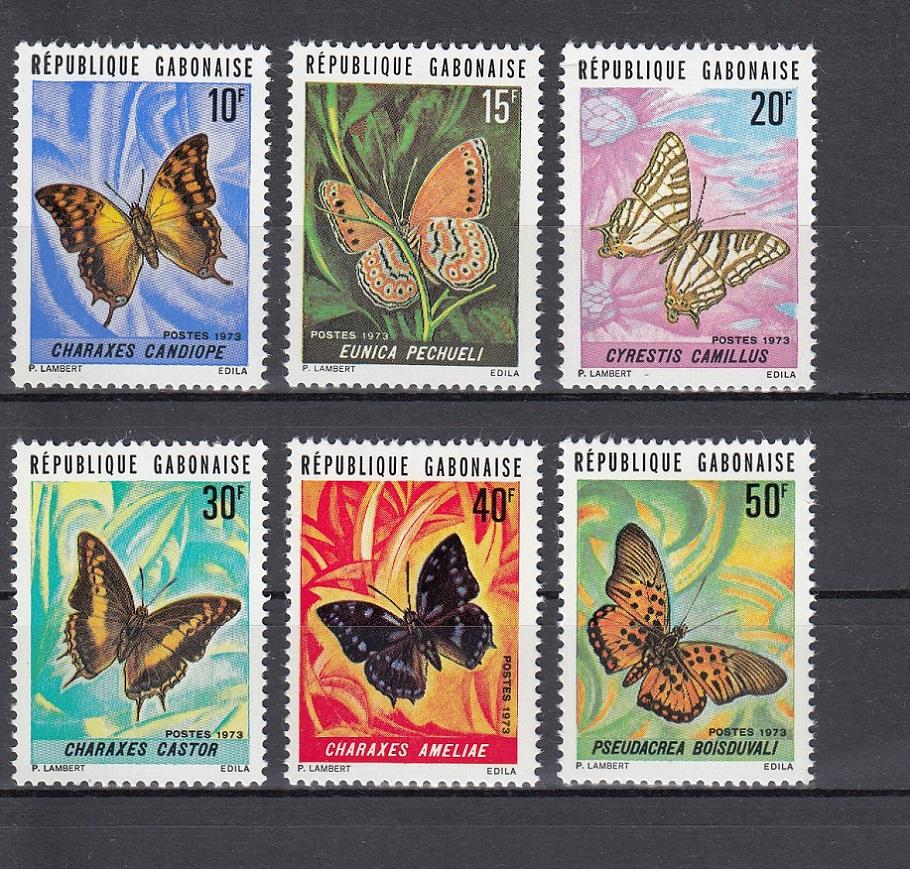 Schmetterlinge Sm610