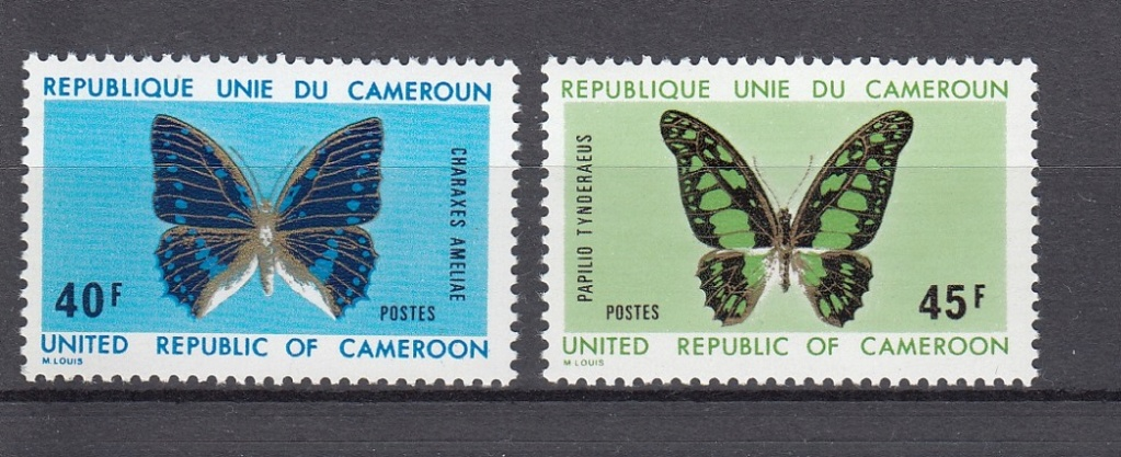 Schmetterlinge Sm710