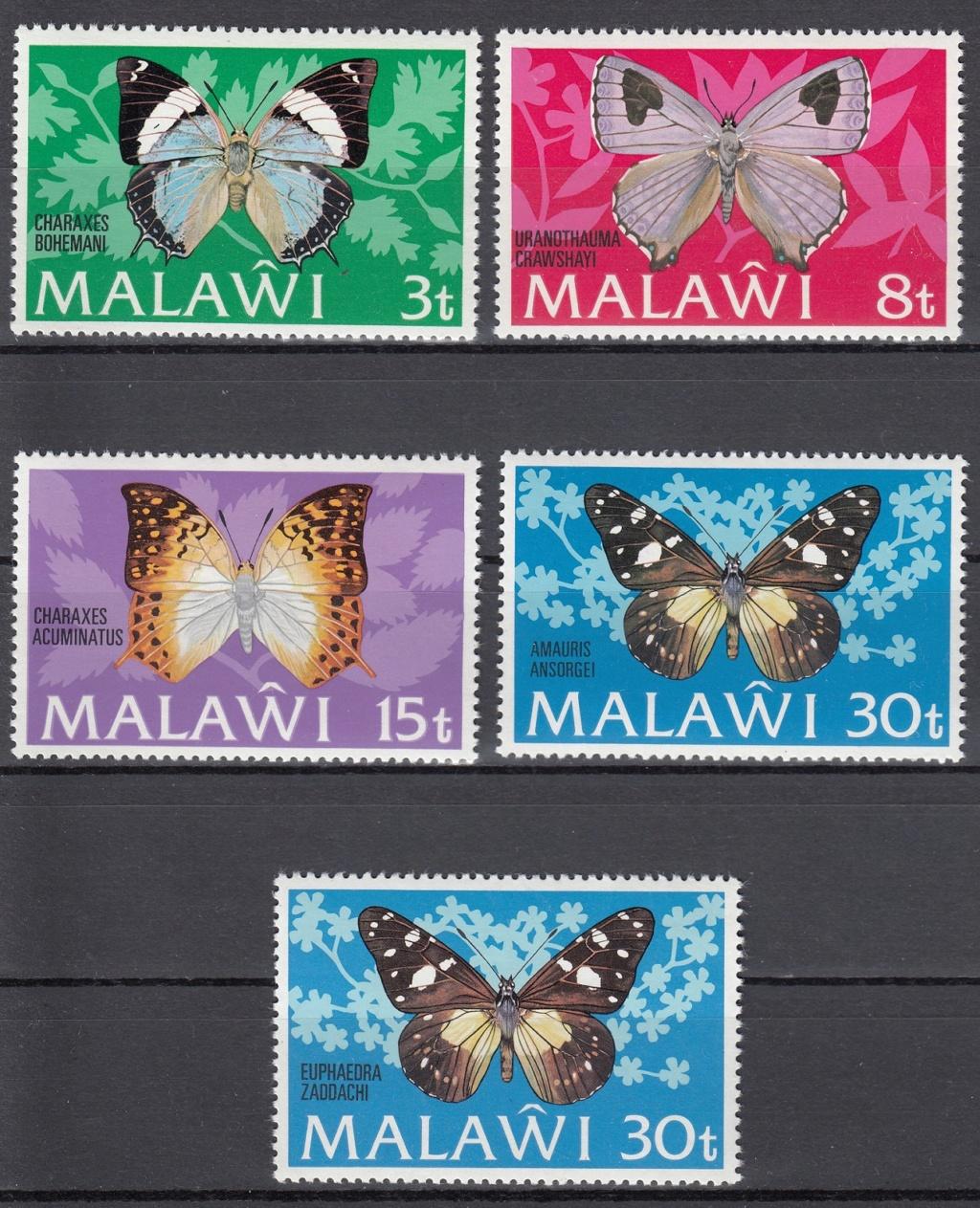 Schmetterlinge Sm910