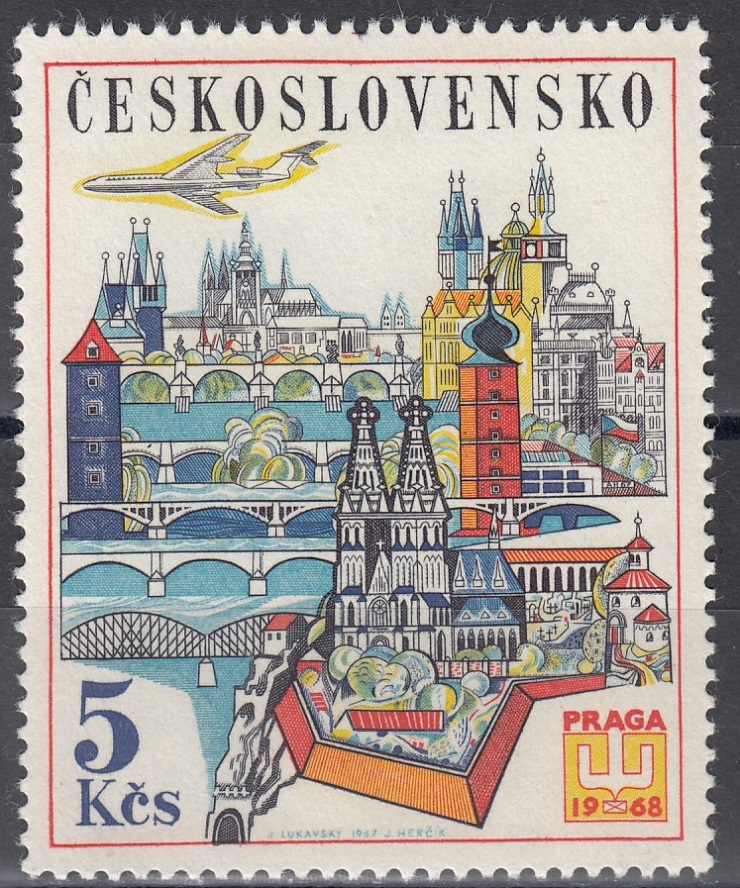 Tschechoslowakei Taia10