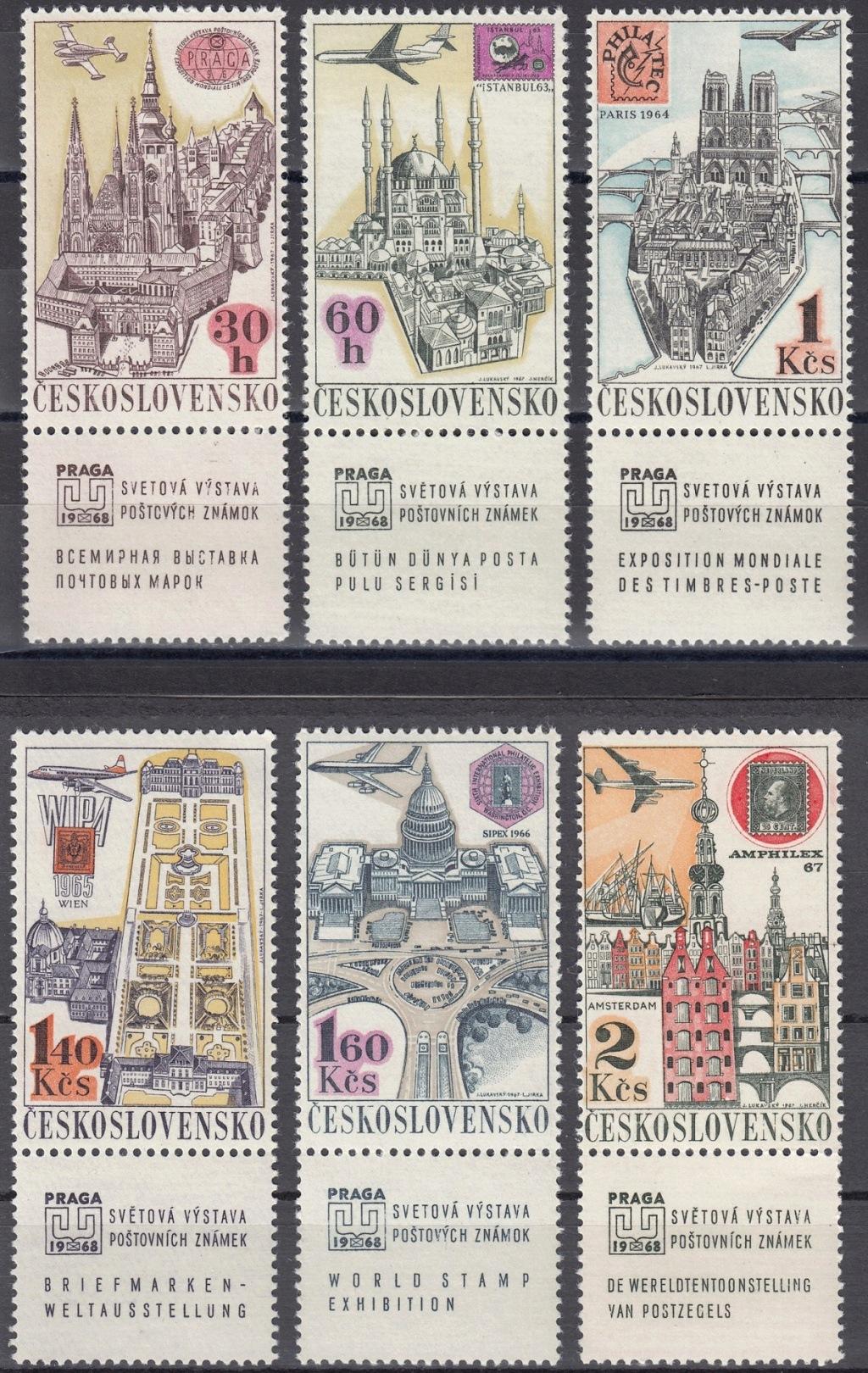 Tschechoslowakei Tei10