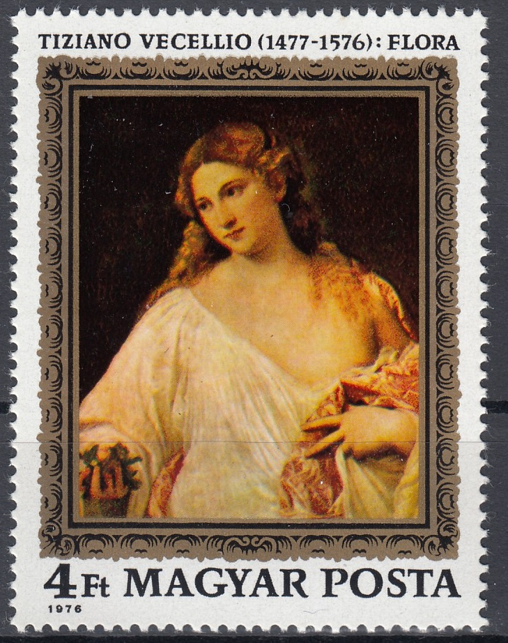 Tizian - eigentlich Tiziano Vecellio Tiz110