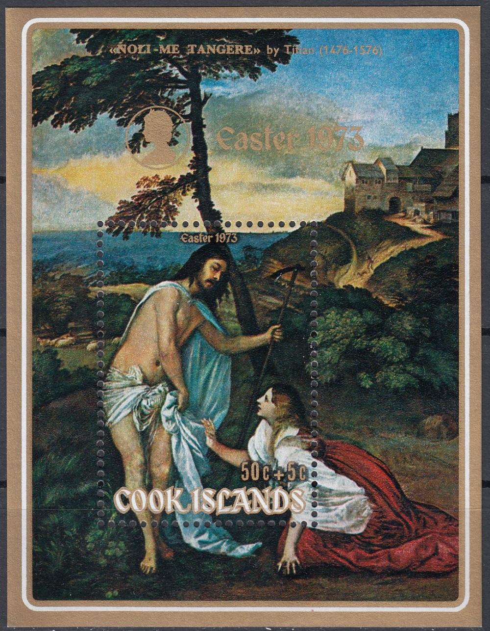 Tizian - eigentlich Tiziano Vecellio Tiz310
