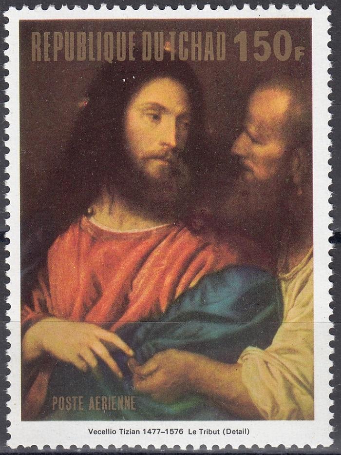 Tizian - eigentlich Tiziano Vecellio Tiz410