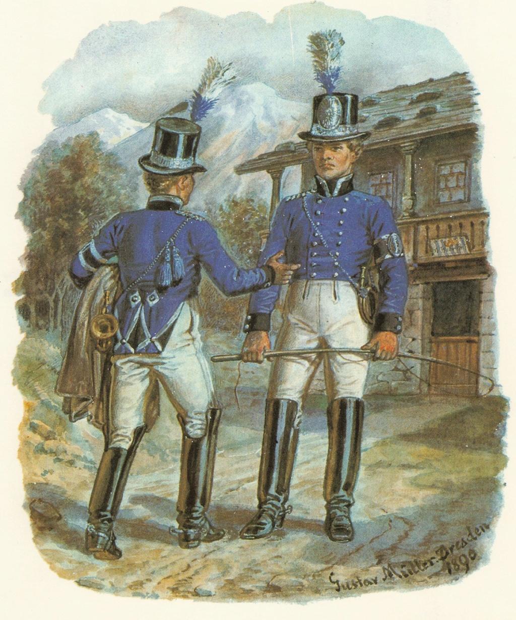 Uniformen Uf110